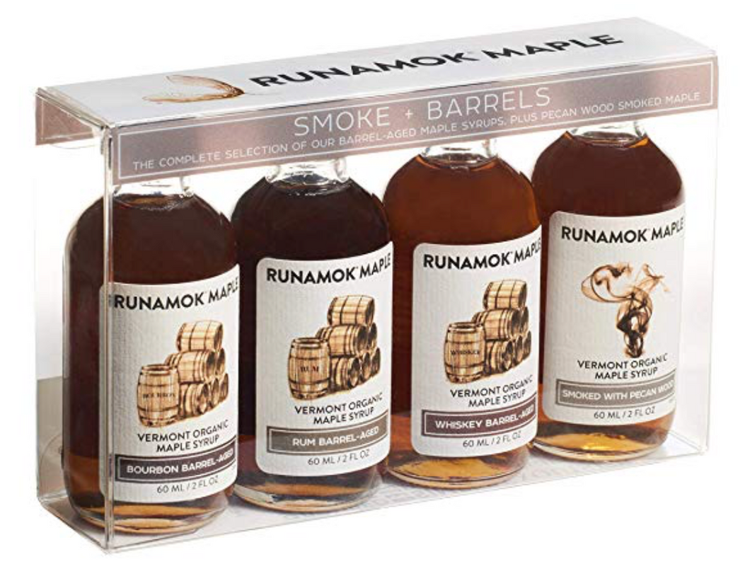 Smoke + Barrels Pairing Sampler Pack