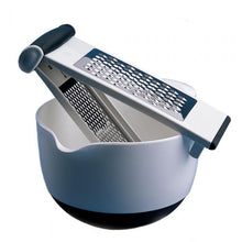 Multi Two-Fold Grater