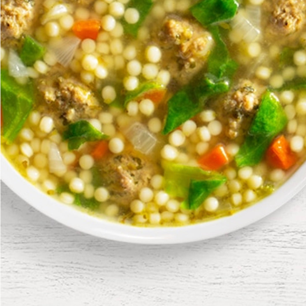 Anderson House Little Italy Wedding Soup Mix