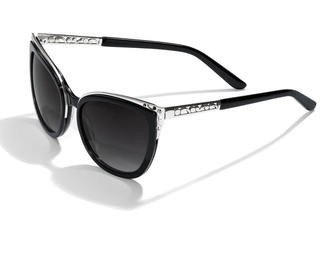 **NEW** Brighton Contempo Ice Sunglasses