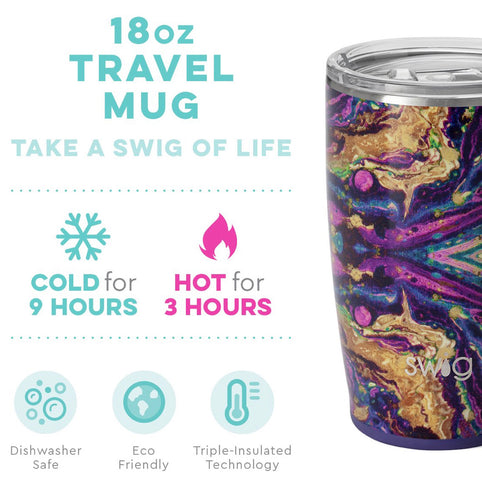 **NEW** Swig Stainless Steel Insulated Mug