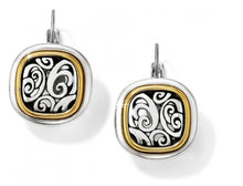 **NEW** Brighton Spin Master Leverback Earrings