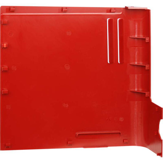 Jura ENA 5 Left Side Panel, Red