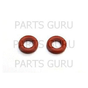 Jura Z-series O-Ring 6.0x3.0, 2 Pieces