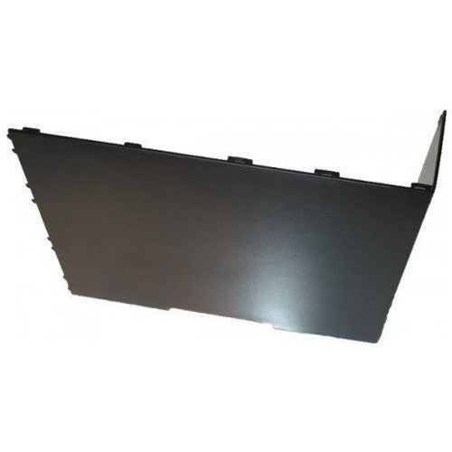 JURA Right Side Panel C-E-F series, Black, Jura C5, C60, C9, E50, E8, E80, E85, E9, F50, F7, F8