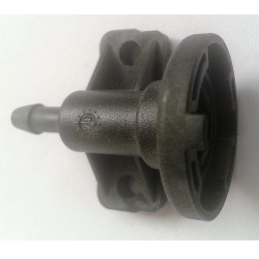Jura Fluid Connector for Steam Valve Z5, Z6