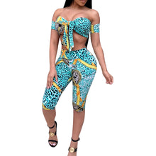 Hush Don't Tell No Body, Sexy Crop Top & Short Set (S-2XL) Ships from USA or China