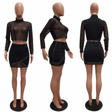 Sight For Sore Eyes 2 Piece Mini Set (S-XL)Ships from USA or China