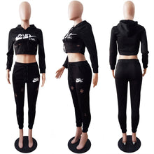 Paid in Full 2Piece Legging Set (S-XL) Ships from China