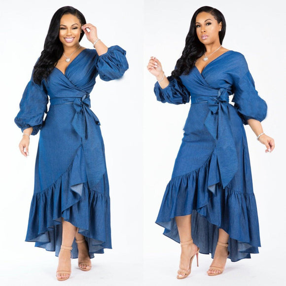 2019 Denim Take No Shorts, Sexy Dress (Size:S-XL)Ships from China