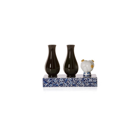 Delft Blue No. 10