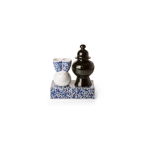 Delft Blue No. 09