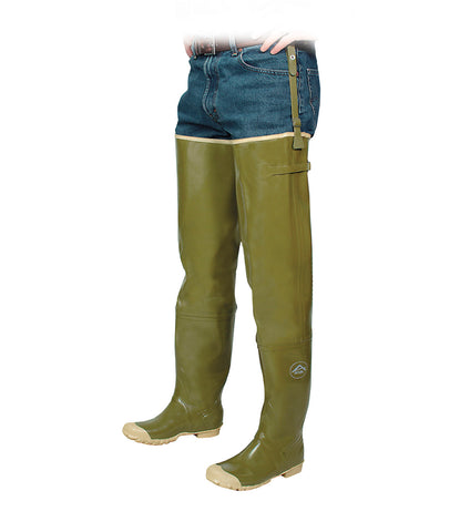 Brook, Green | Waders