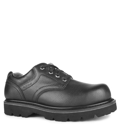 Giant, Black | Extra-Wide 5E ( WWW ) Safety Work Shoes