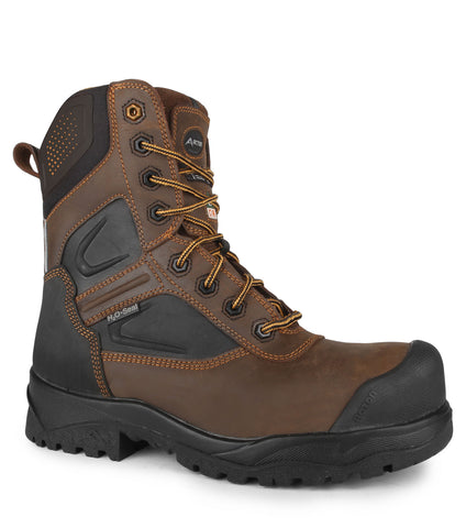 "Thor, Brown | 8"" Work boots 