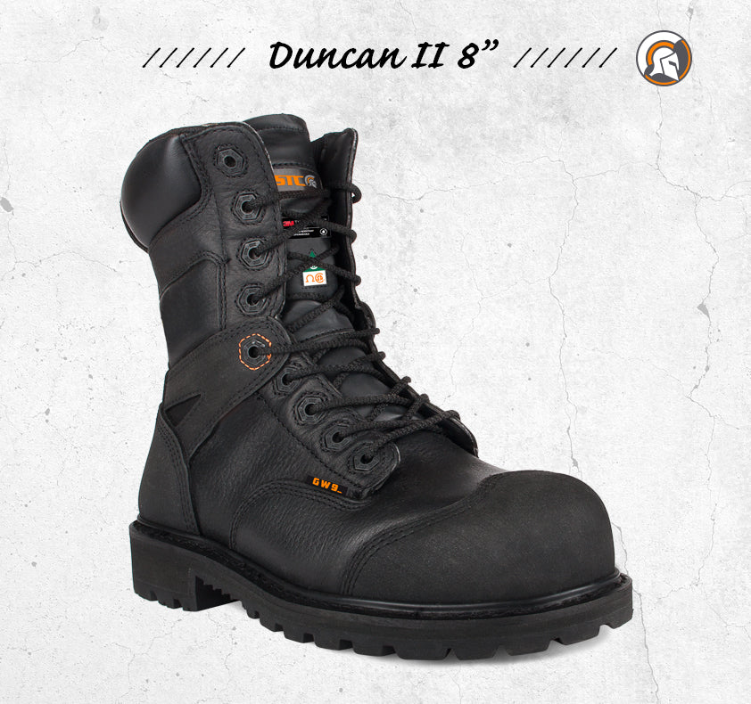 bottes hiver homme montreal