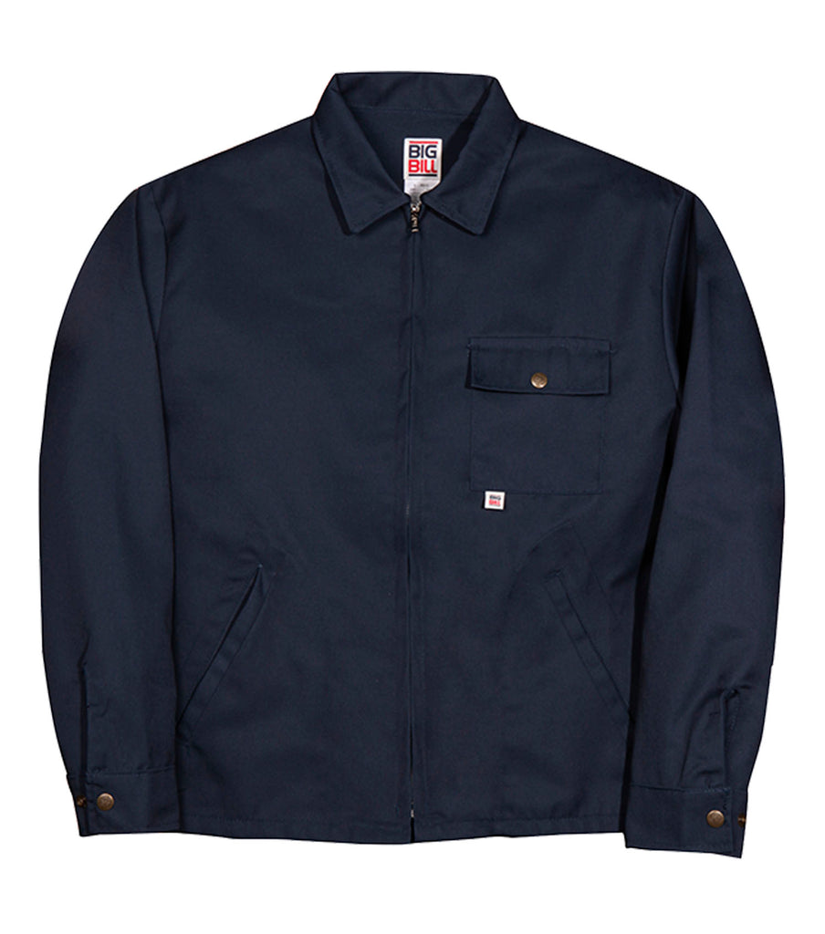 BB 347 Manteau Big Bill