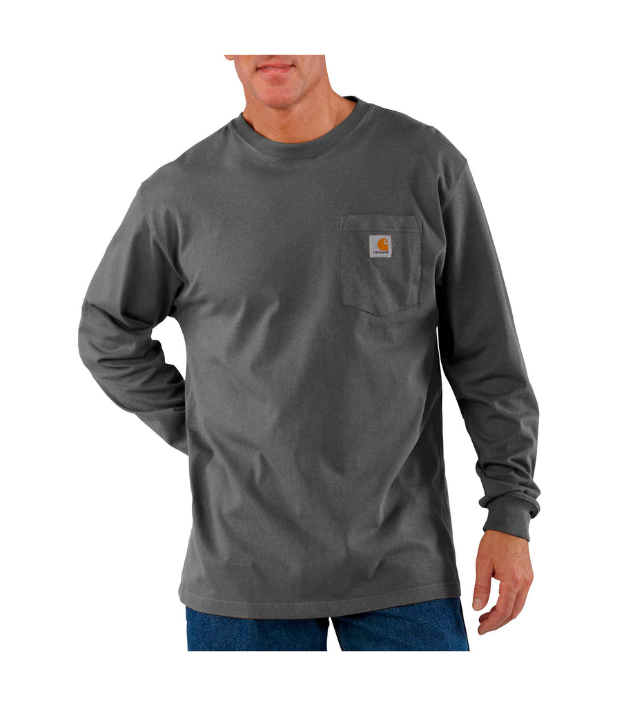 CR K126 Chandail Ml Carhartt
