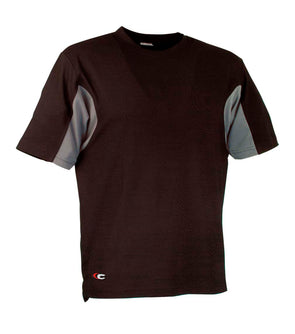 Caribbean, Black | Breathable and Quick-drying CoolDRY T-shirt