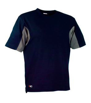 Caribbean, Navy | Breathable and Quick-drying CoolDRY T-shirt