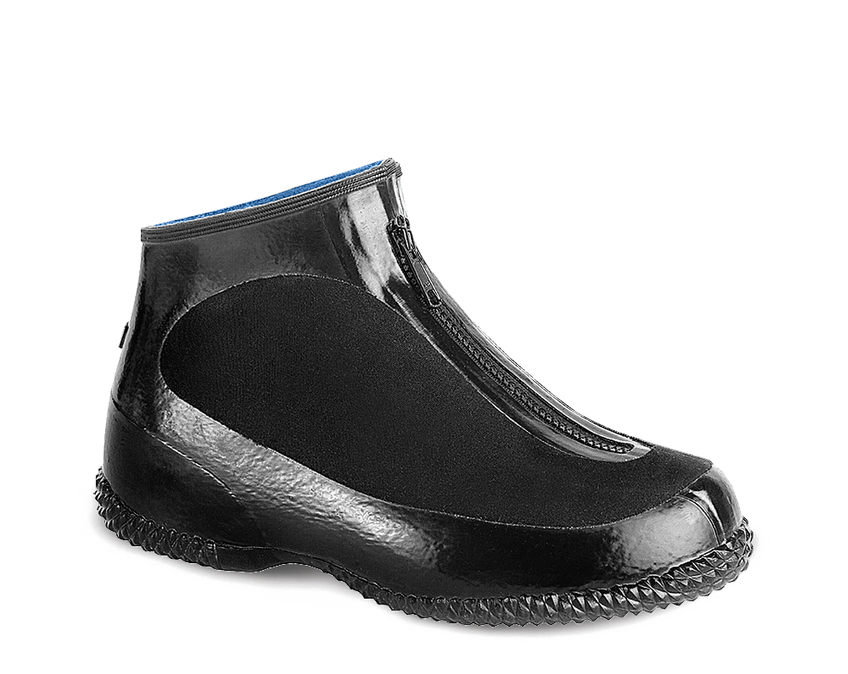 City overshoes
