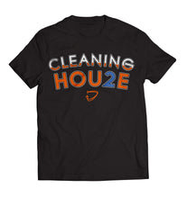 Cleaning Hou2e - Marlins