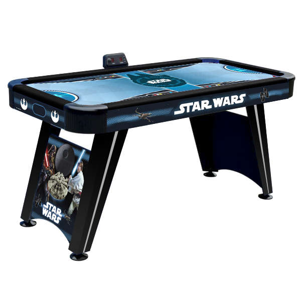 Hathaway Star Wars™ Galactic Face-Off 5-Foot Air Hockey Table