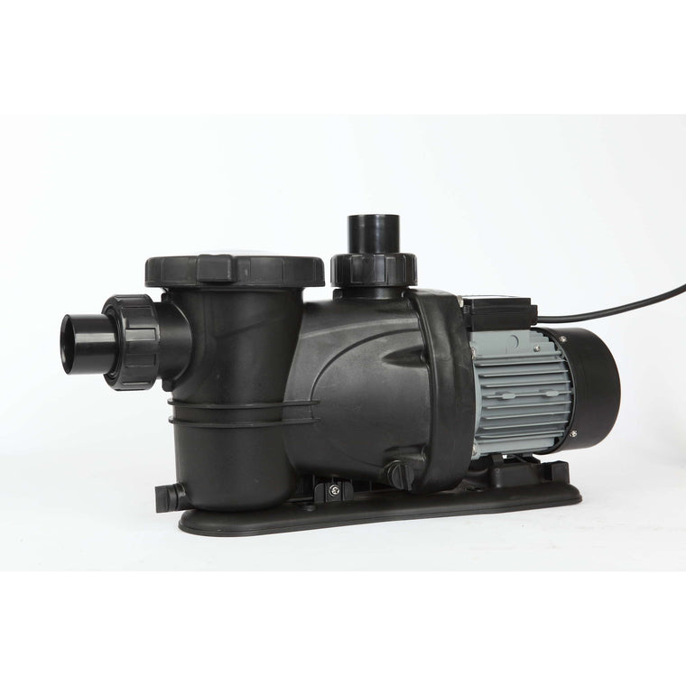 FlowXtreme Prime 1.5HP Above Ground Pool Pump 6950 GPH, 55-ft Max Head