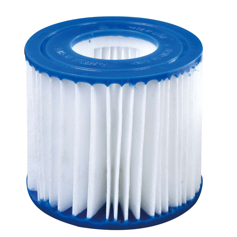 Radiant Saunas Spa Filter Replacement Cartridge 4 Pack for Blue Wave Spa NP5805 | Item NFC582-4
