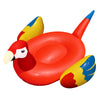 Swimline Giant Parrot 93-in Inflatable Ride-On Pool Toy