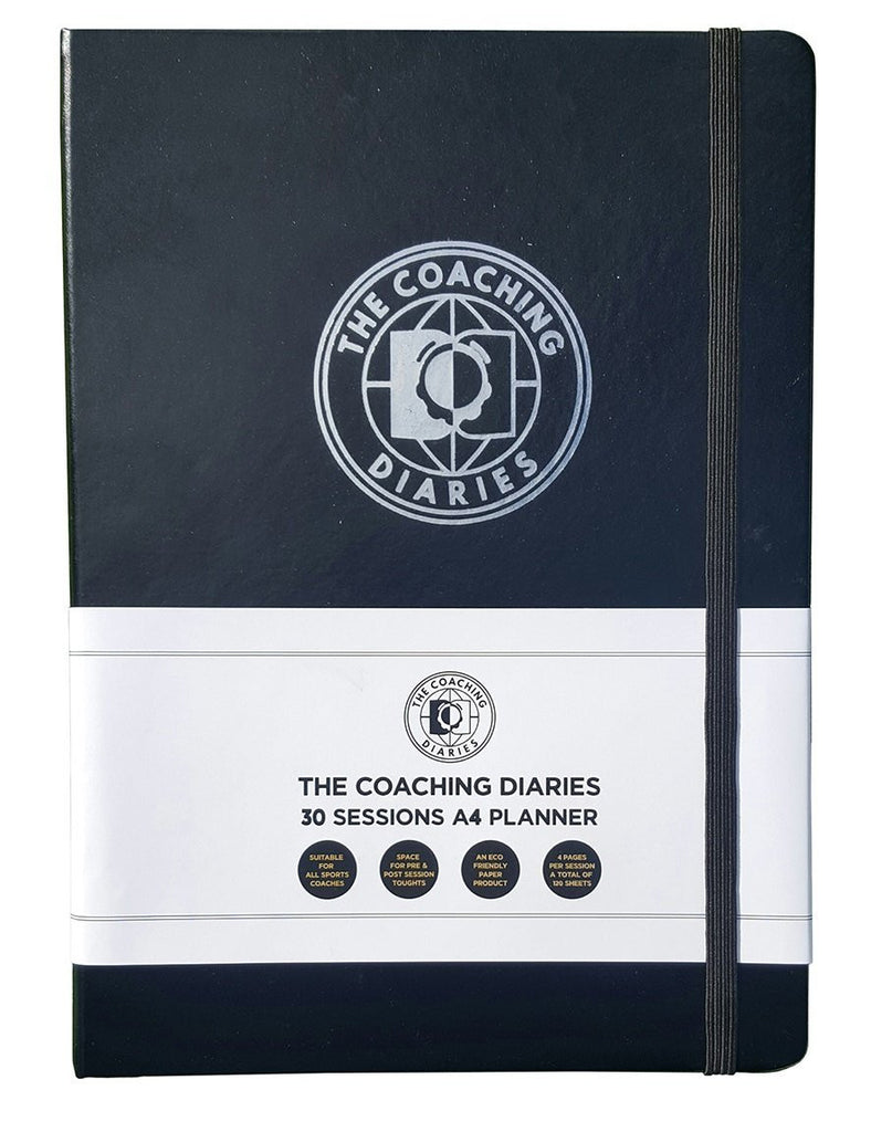 The Coaching Diaries Prototype Session Planner
