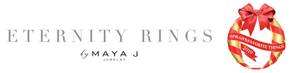 Eternity Ring By Maya J