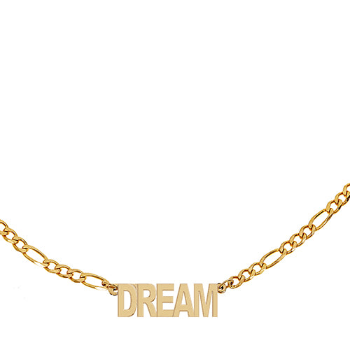 Figaro Dream Necklace - EPFIG2