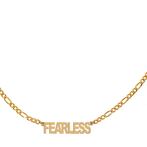 Figaro Fearless Necklace - EPFIG5