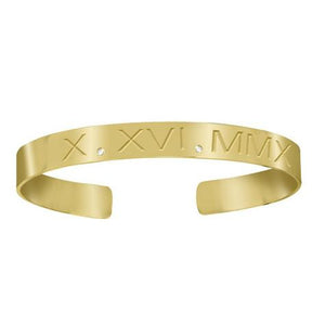 Personalized Bangle - MSBANG2