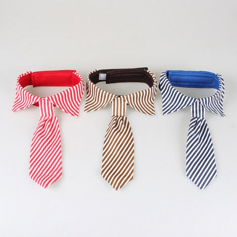 Cool Neckties Striped