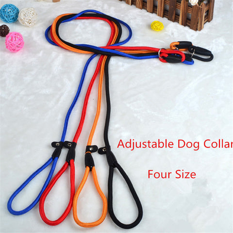 Walking Pet Training Rope