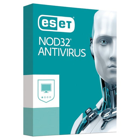 Eset NOD32 Antivirus 2018 V11 - 2 PC 2 YEARS!