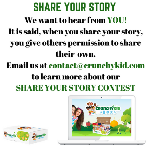 Share You Story to Vegan Lifestyle
