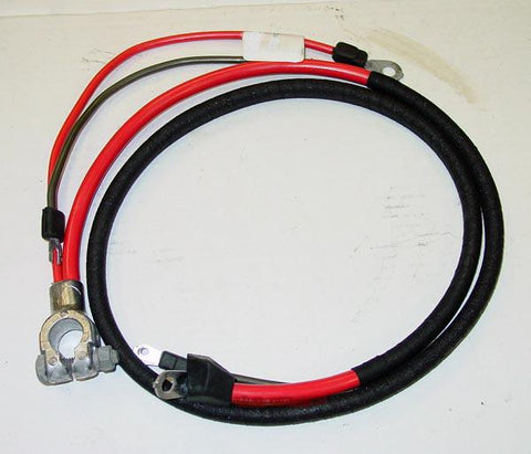 1967 Dodge Monaco Positive Battery Cable Big Block
