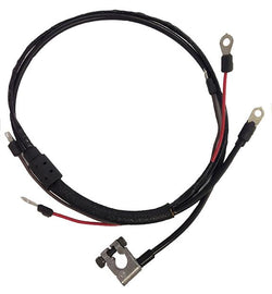 1962 Dodge Polara Positive Battery Cable