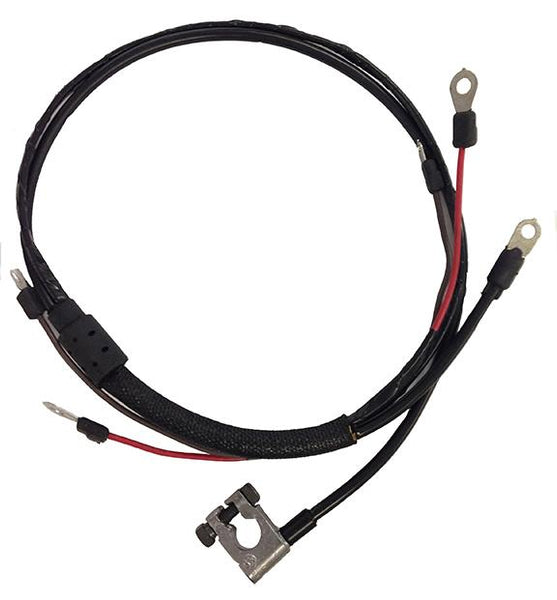 1964 Plymouth Belvedere Positive Battery Cable