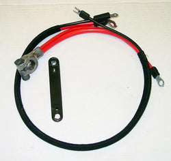 1970 Dodge Challenger Positive Battery Cable Big Block/6 Cylinder