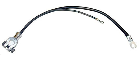 1970 Plymouth GTX Negative Hemi Battery Cable