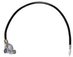 1967 Plymouth Barracuda Negative Big Block Battery Cable