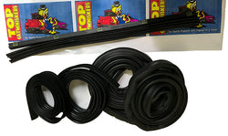 1961-1971 Dodge Truck Door Weatherstrip & Channel Kits