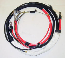 1970 Plymouth Satellite Positive Hemi Battery Cable Automatic Transmission