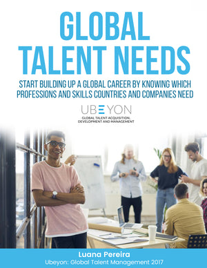 EBOOK: GLOBAL TALENT NEEDS (FREE)