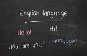 SESSION: EVALUATE YOUR SECOND LANGUAGE FOR WORKING ABROAD