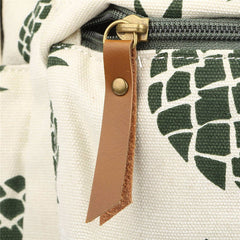 Pineapple Backpack - Ollamy